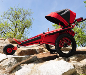 xROVER REHA BUGGY L
